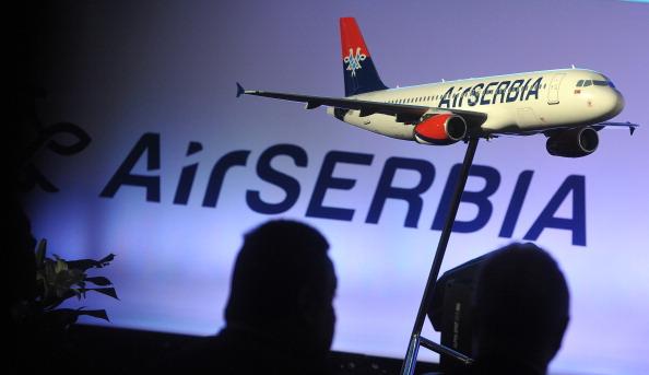 Air Serbia's $1bn Fleet Expansion 'Part Of Etihad Order'
