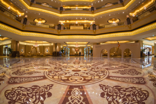 Abu Dhabi and Dubai hotel rates down double digits in May