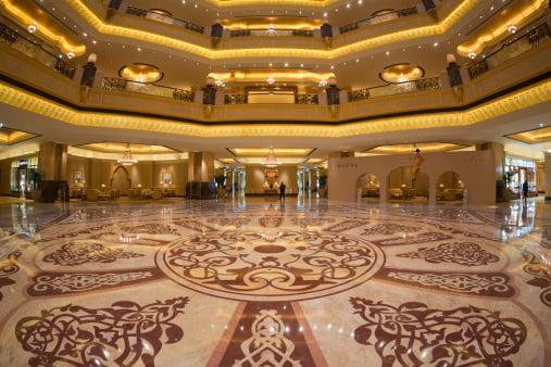 Middle East Hotels Face Challenge In Increasing RevPar- Report