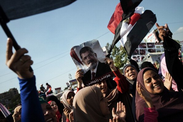 Muslim Brotherhood Faces Ban From Egypt Rulers