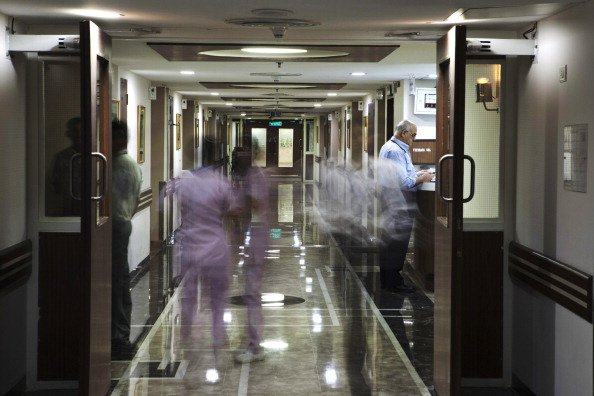UAE's Abraaj Exits Investment In Filipino Hospital