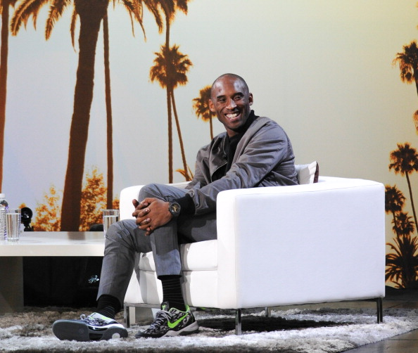 NBA Champion Kobe Bryant To Open Health Business In Dubai