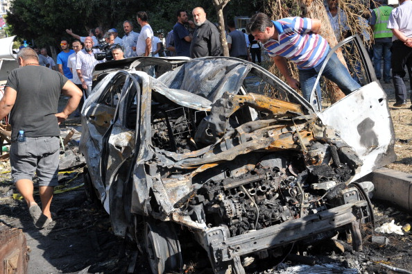 Bahrain, Kuwait Warn Citizens Against Travel To Lebanon