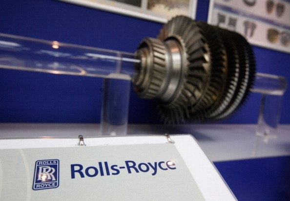 Rolls-Royce Says 2014 On Track, To Return To Growth Next Year