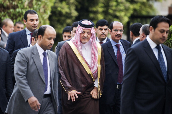 Arab States Urge Action Against Syrian Government