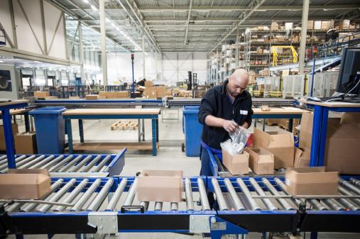 Saudi's Alkhabeer Buys Majority Stake In UAE Packaging Firm