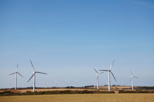 Oman Plans $125m Wind Farm Project