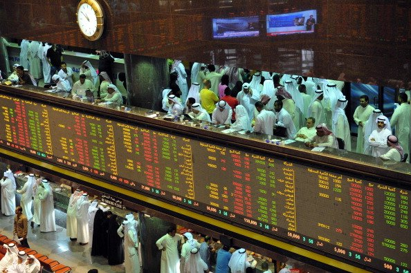 Kuwait's Investment Dar Gets A Third Of Creditors To Accept Deal
