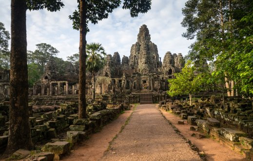 Travel Review: The Many Sides Of Siem Reap