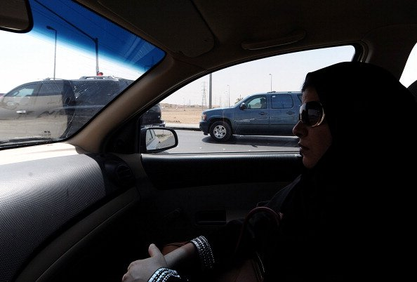 Women Members Of Saudi Shoura Council Challenge Driving Ban