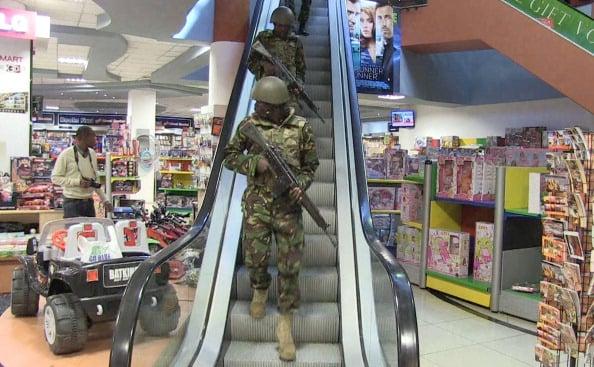 Nairobi Mall Attack Strikes At Africa's Boom Image