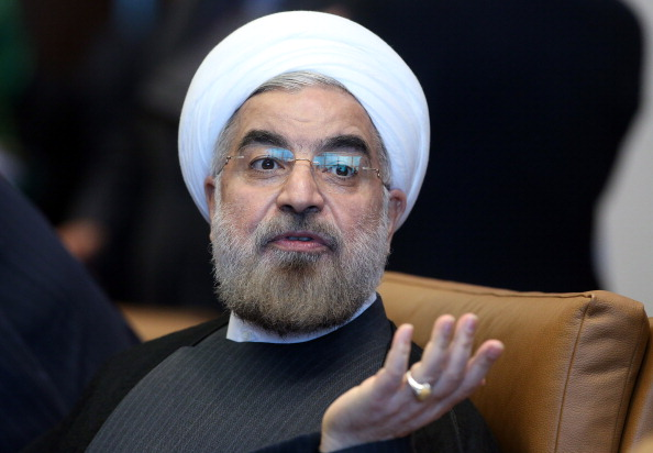 Iran President's Phone Call With Obama Stirs Hardline Suspicions