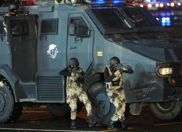 Two Dead, 68 Injured In Saudi Clashes