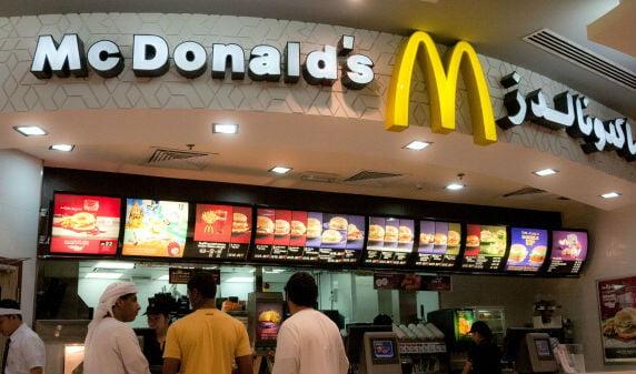 McDonald's UAE To Open 15 New Restaurants In 2014