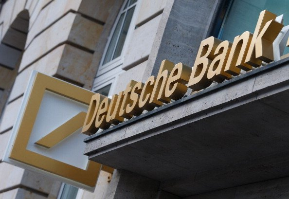 Deutsche Bank Fined $8.4m By Dubai Regulator
