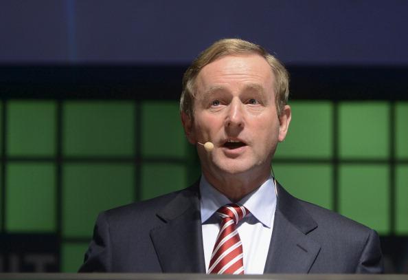 25m Euro Gulf Investment In Irish Companies Announced