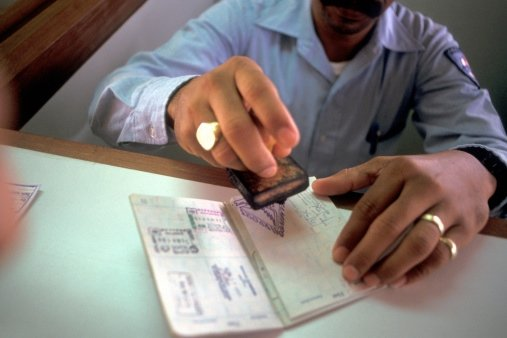 Saudi Arabia Clamps Down On Visa Trading