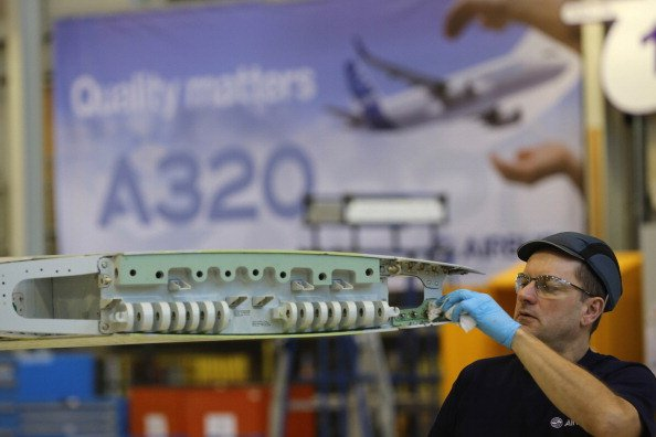 Airbus To Increase Seat Capacity On Popular A320 Models