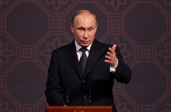 Russia's Putin and Abu Dhabi crown prince to meet, discuss Syria