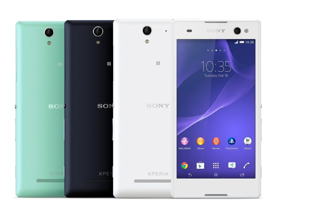 Sony To Open World's First Underwater Xperia Aquatech Store In Dubai