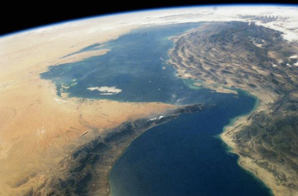 Iran Warns UAE Over Gulf Islands Dispute