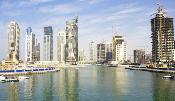 Dubai World's Debt Repayments Concern Bankers