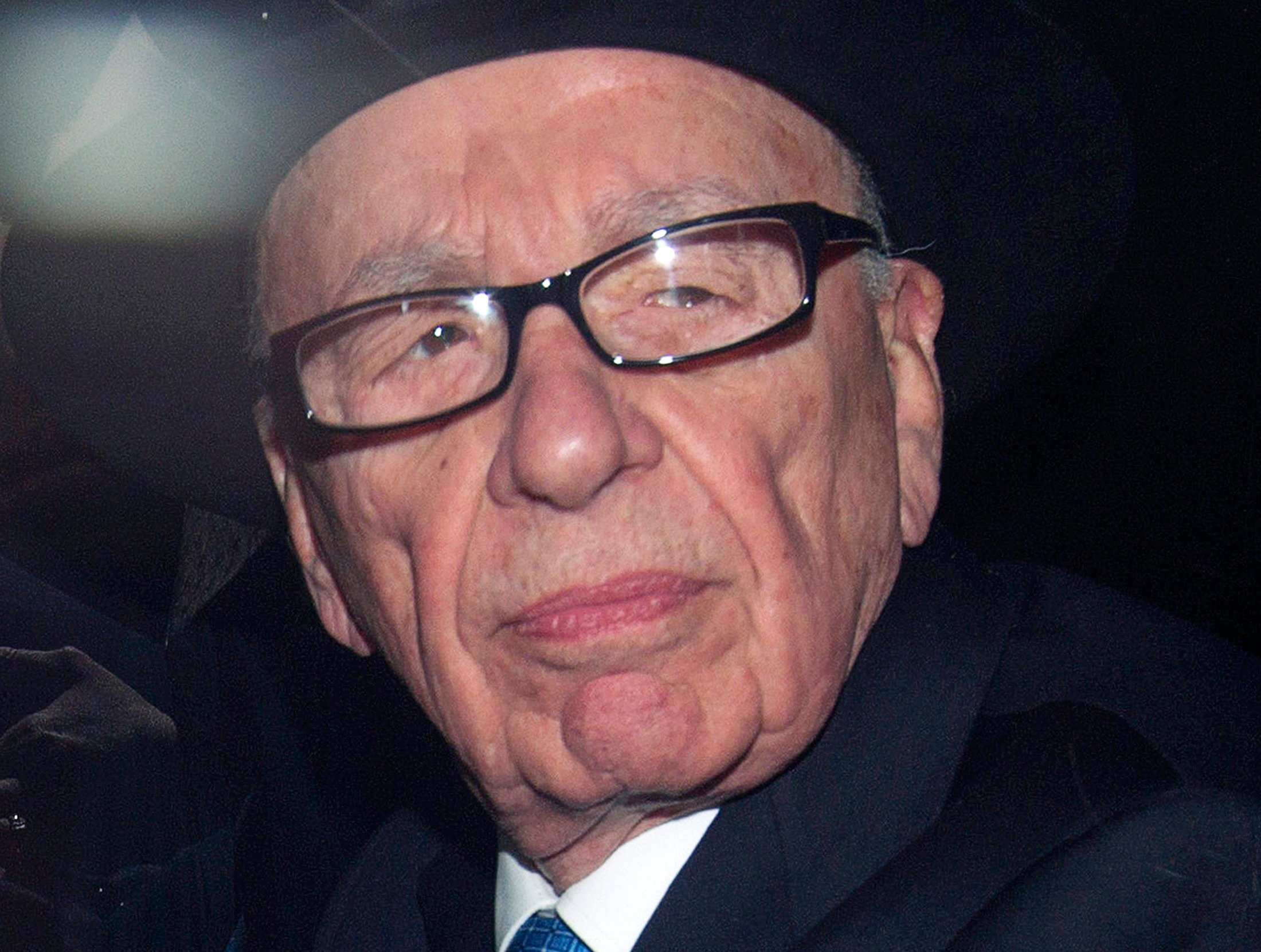 Murdoch Resigns From News Corp Boards