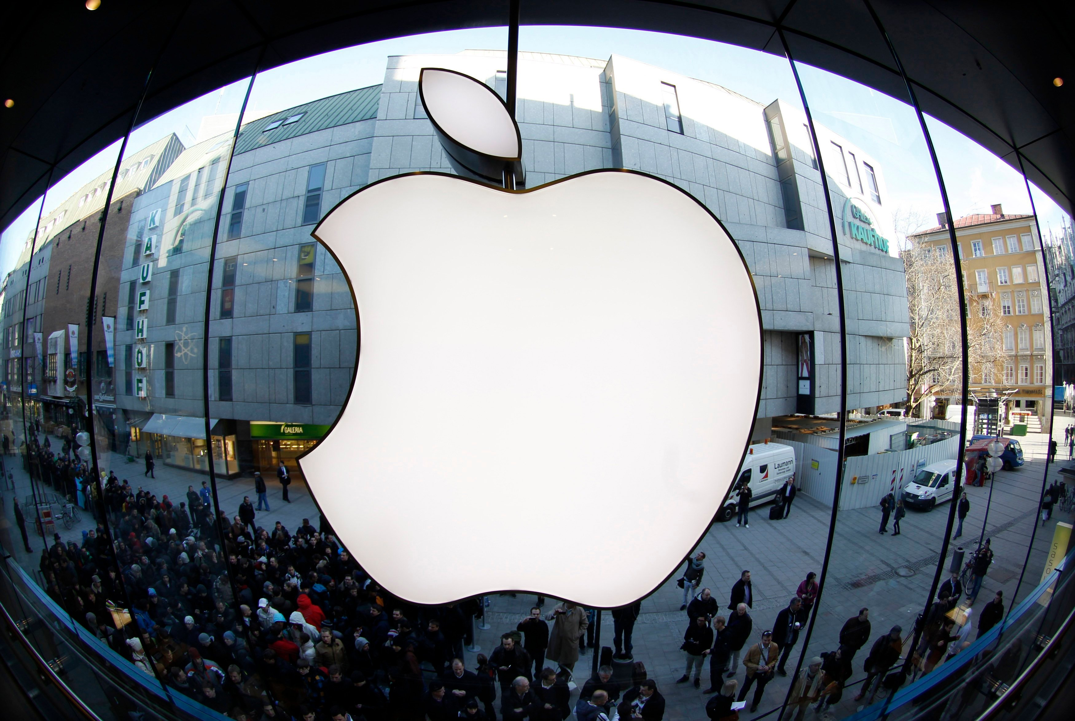 Apple's Smartwatch To Have NFC Technology