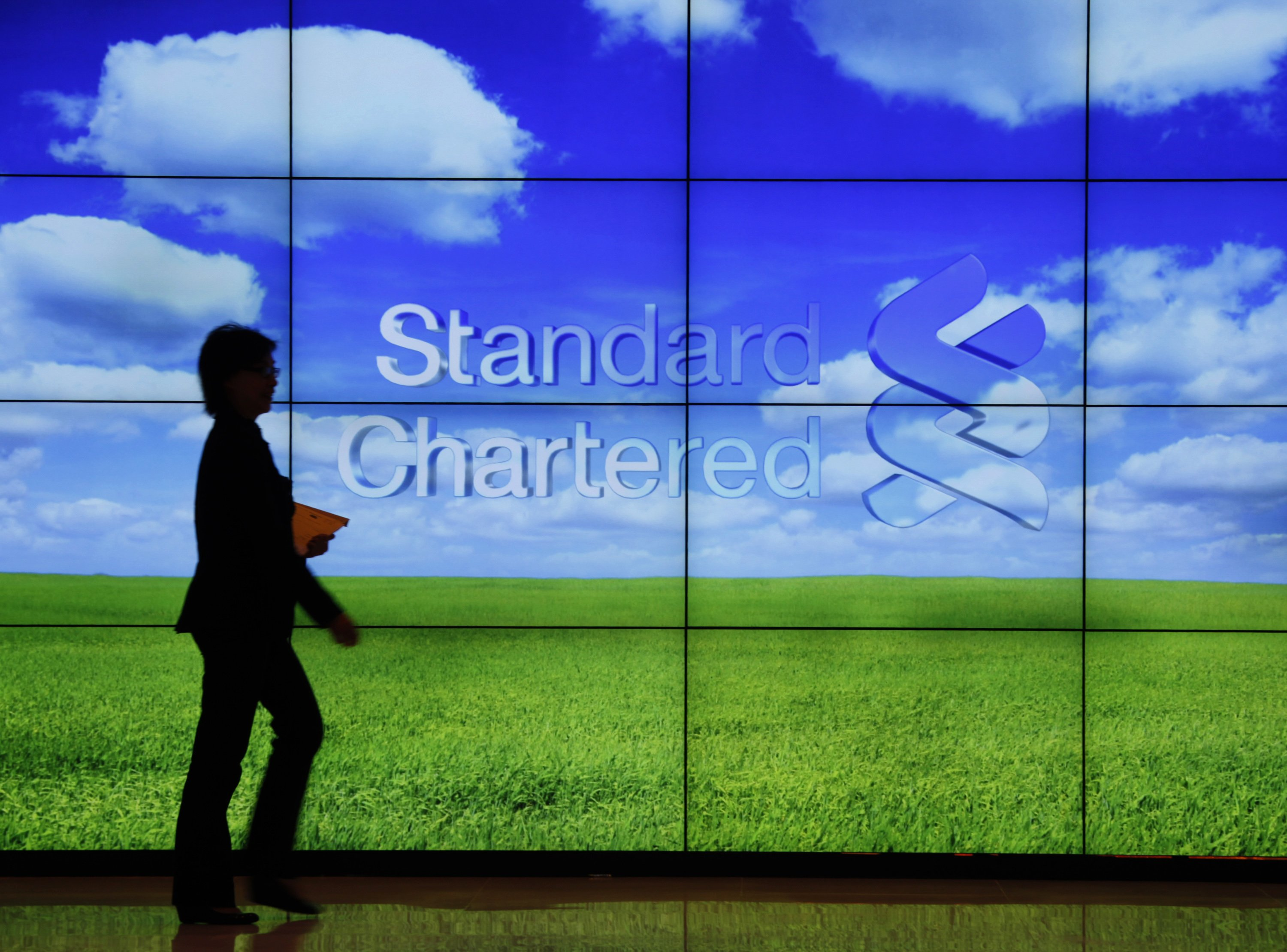 Standard Chartered May Lose NY Licence Over Iran Ties