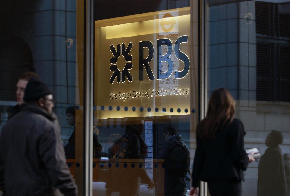 RBS, Other Banks Sue Dubai Group Over $10bn Debt