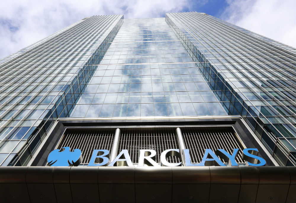 Barclays Sees Middle East Driving Investment Bank