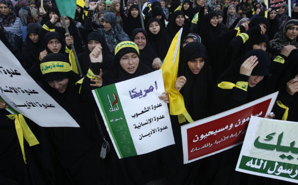 Islamic States To Reopen Quest For Global Blasphemy Law