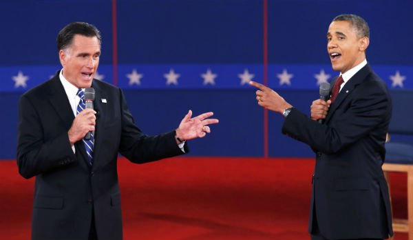 Obama Puts Romney Right On Libya Issue