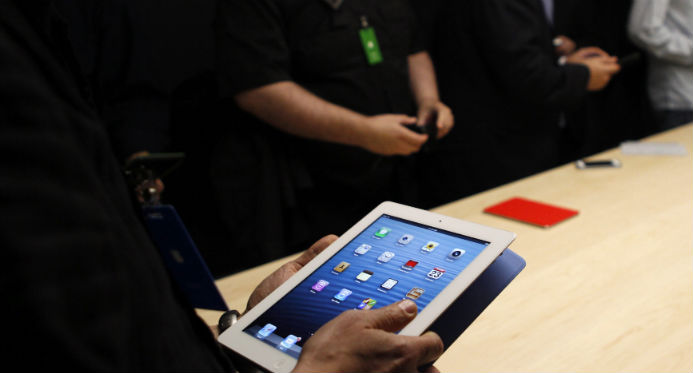 Apple's iPad Mini To Reach UAE Before Year-End