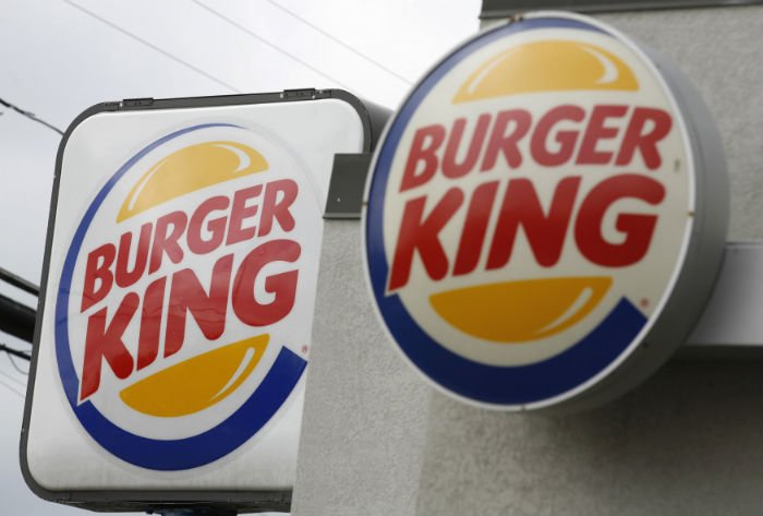 Burger King Eyes Expansion