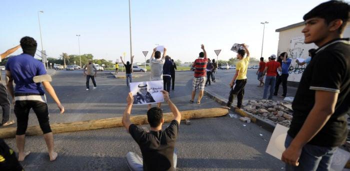 Five Bomb Blasts Hit Bahrain, 2 Killed