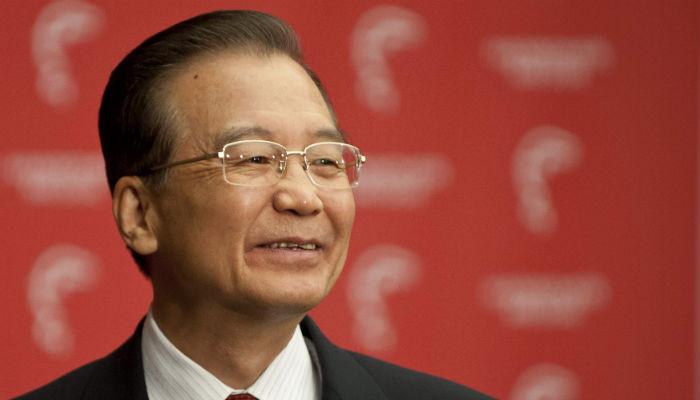 How To Rule The World Like…Wen Jiabao