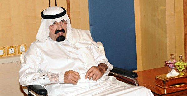 Saudi King Abdullah Replaces Saudi Market Regulator Head