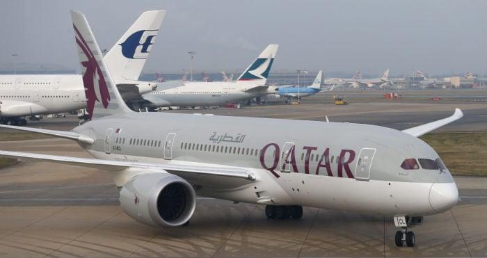 Qatar Airways Rebuts LDI Denials