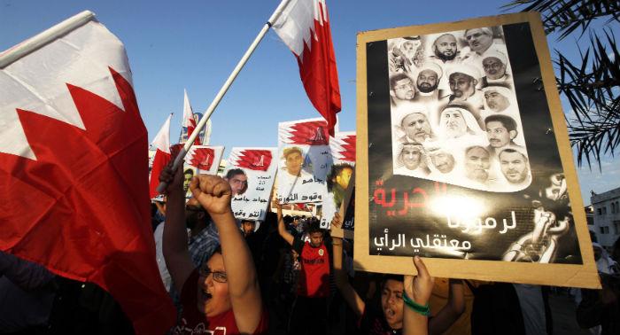 UAE Grants Bahrain $2.5bn For Development