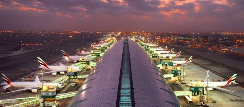 Dubai International Passenger Traffic Up 13.1% In September