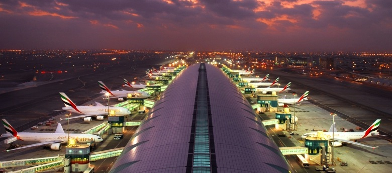 Dubai International Passenger Traffic Up 15.1% In January