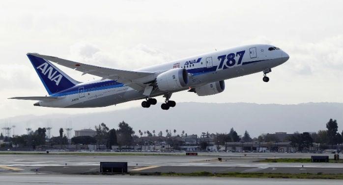 Boeing Dreamliner Is 'Safe' – Analyst