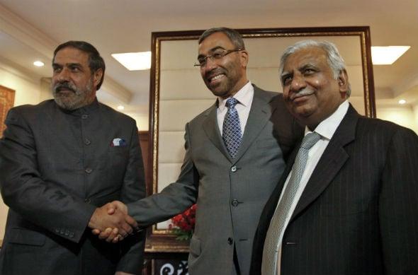 UAE Etihad's Pause Highlights India Investment Risk