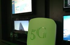 Etisalat tests 5G network for the first time in MENA