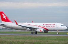 Air Arabia starts flights to Oman's Sohar