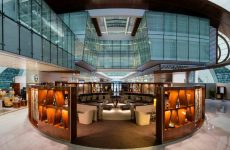 Dubai's Emirates introduces paid access to its lounges
