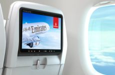 Dubai's Emirates signs 'multi-million dollar' inflight entertainment deal with Thales