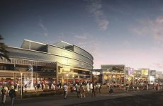 New mall, hotel to open in Dubai's Motor City next year