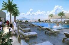 Dubai's Nakheel adds rooftop pool club to upcoming Circle Mall